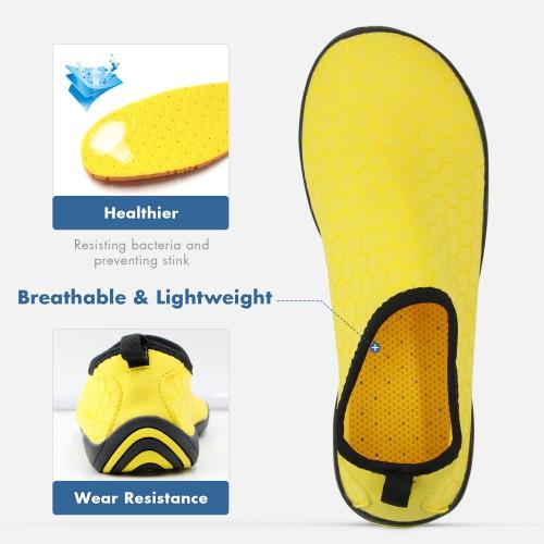 Bopika Water Shoes Barefoot Shoes Quick